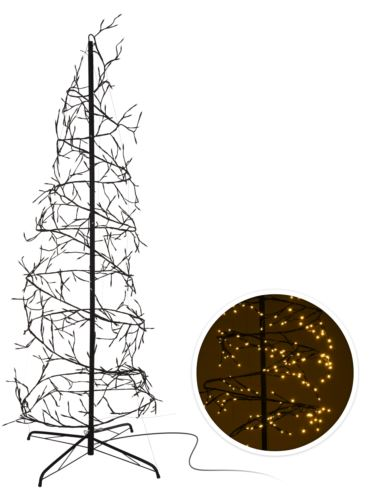 Choinka H240cm Spiralna metal