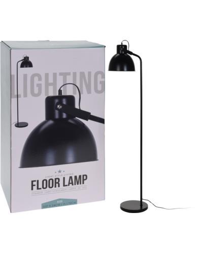 Lampa Podłogowa Wysoka