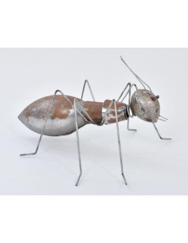 Mrówka metalowa Duża - Dekoracja
