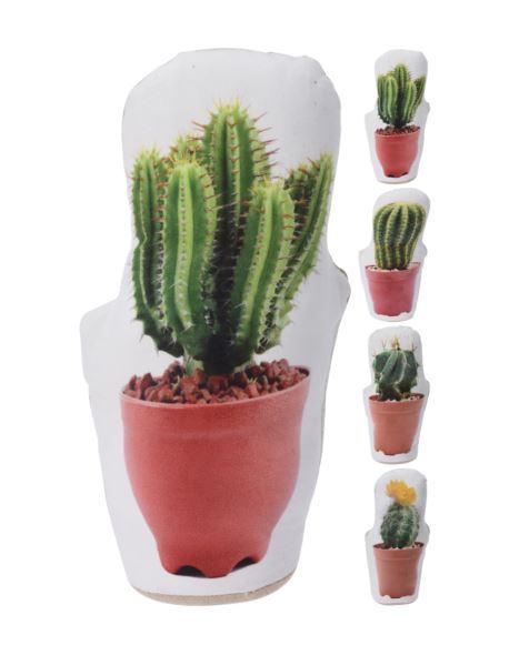 Stoper kaktus - 4 wzory