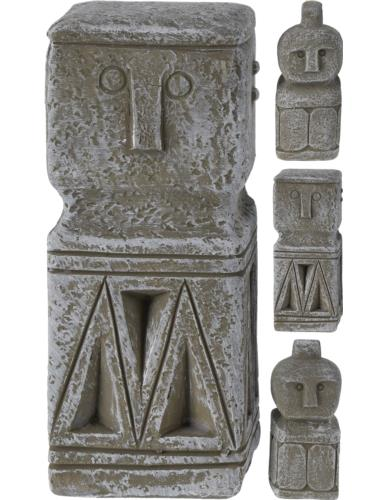 Dekoracja Afrykański Totem mix wzorów