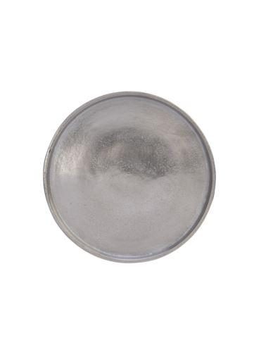 Podstawa Okrągła Alu srebrna D30cm