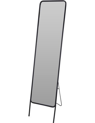 Lustro stojące Prostokątne