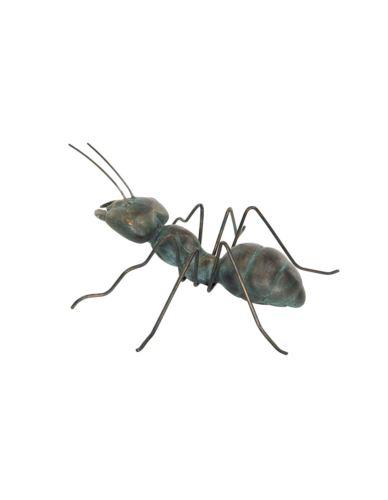 Mrówka mosiądz - Dekoracja