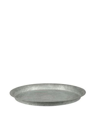 Taca Cynkowa na kulkach D25 cm