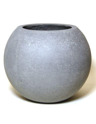 Donica betonowa - Kula Szara M