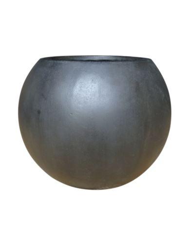 Donica betonowa - Kula Czarna L