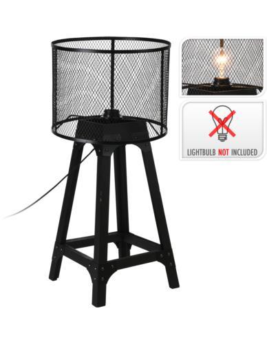 Lampa Industrialna Podłogowa