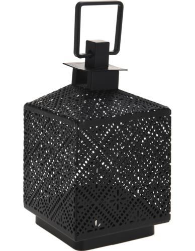 Lampion metalowy Orient 13 cm