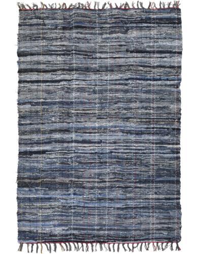 Dywan 120X180 cm Jeans